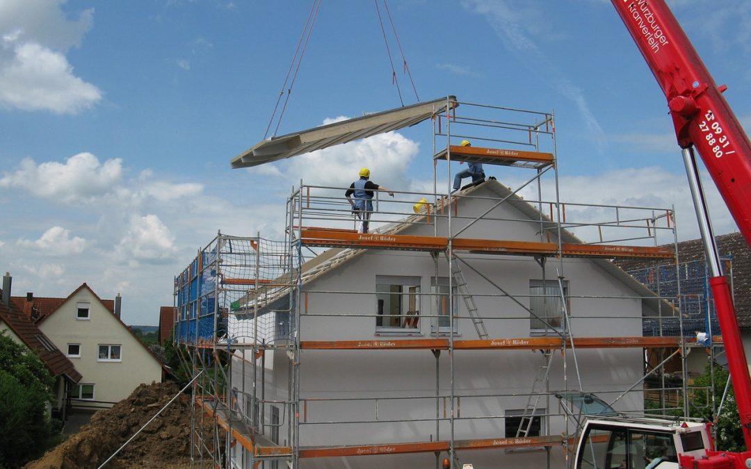 Obras y reformas en Mairena del Aljarafe