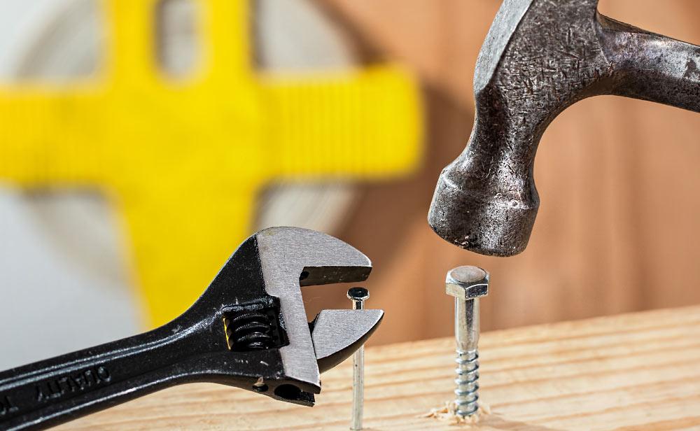 Obras y Reformas de carpinteria