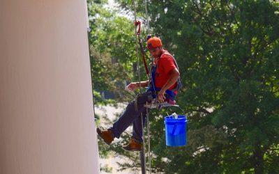 Trabajos verticales Mairena