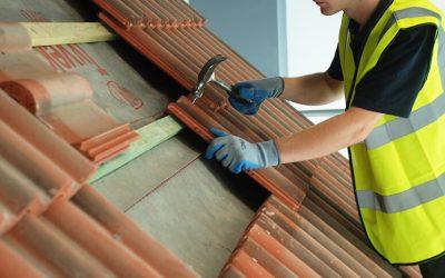 Obras y Reformas en tejados