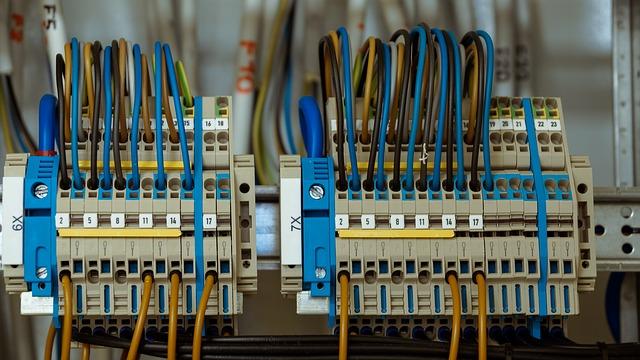 Obras y Reformas de electricidad